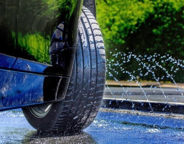 как выбрать летнюю резину для автомобиля полезные советы