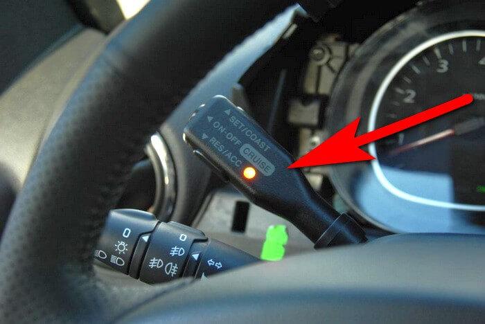 что такое круиз контроль на автомобиле видео
