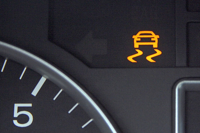 система курсовой устойчивости что это такое в автомобиле