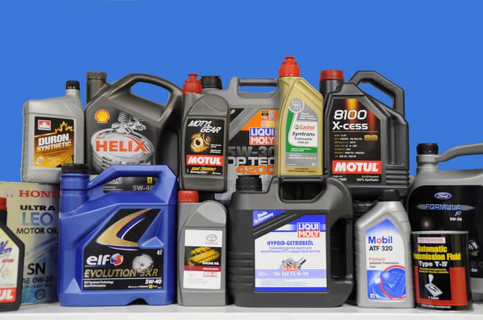 какое моторное масло лучше заливать в двигатель 5w30 или 5w40