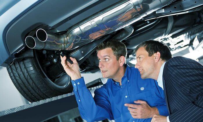 как происходит покупка автомобиля с рук