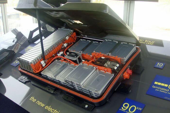 принцип работы водородного двигателя автомобиля grove