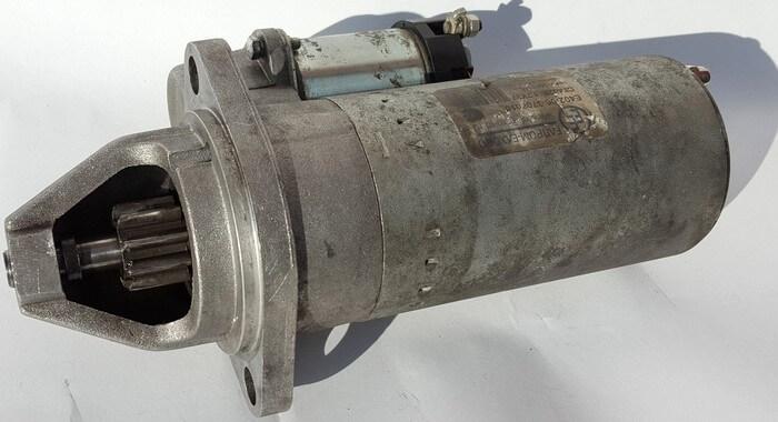 мотор стартер