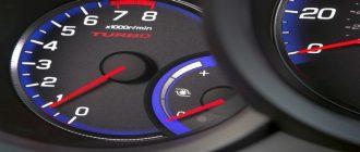 Что такое тахометр автомобильный: от чего работает, что показывает прибор для измерения, как пользоваться