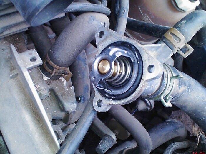 термостат автомобильный: что это такое