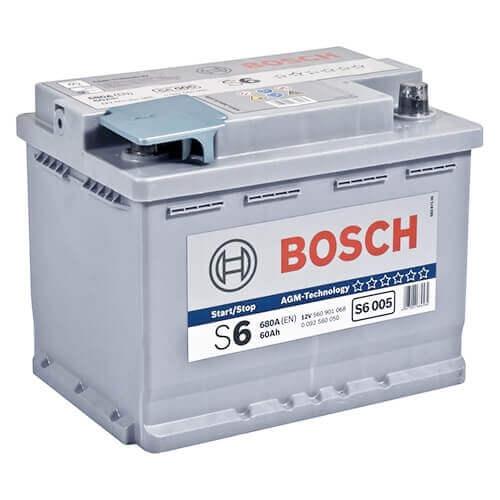 Bosch AGM
