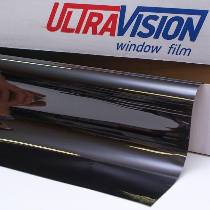 Тонировочная пленка Ultra Vision